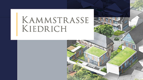 Kammstraße Kiedrich