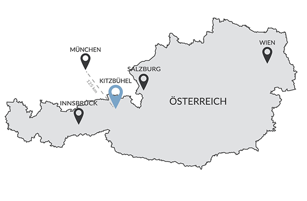 Makrolage Tirol