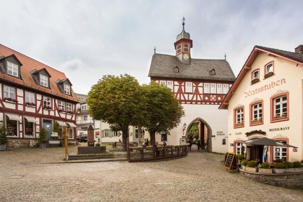 Stadt Königstein im Taunus
