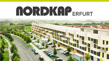Nordkap Erfurt