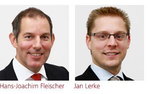 Hans-Joachim Fleischer, Jan Lerke