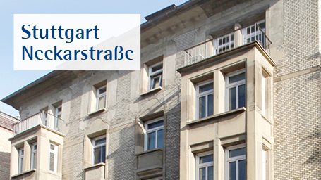 Stuttgart Neckarstraße