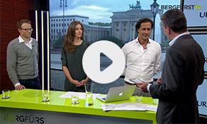 Webcast-Aufzeichnung vom 12.09.2013