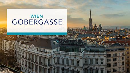 Wien Gobergasse