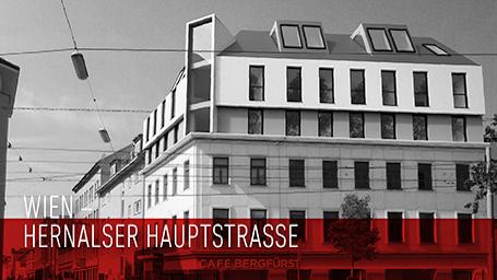 Wien-Hernalser Hauptstraße