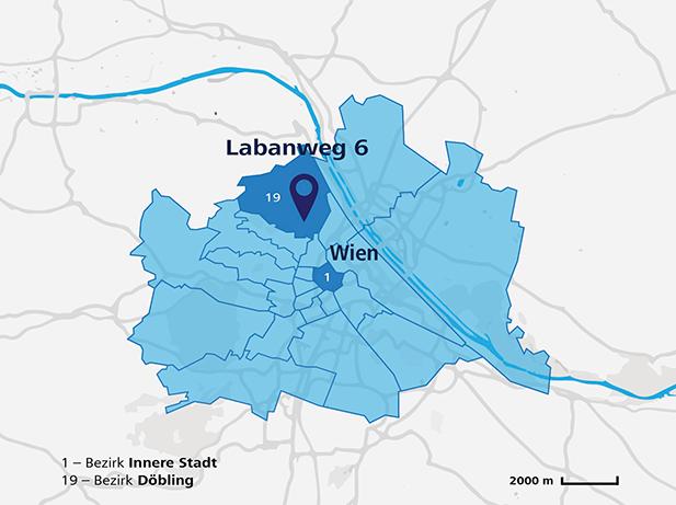 Makrolage Wien