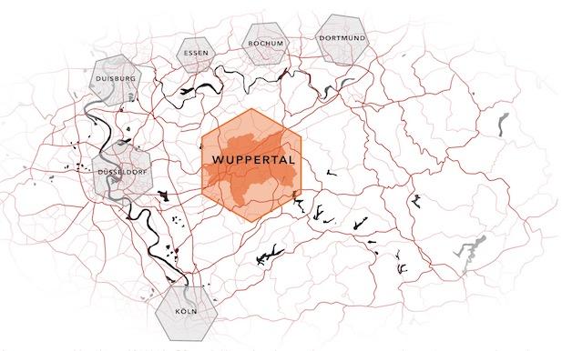 Makrolage Wuppertal