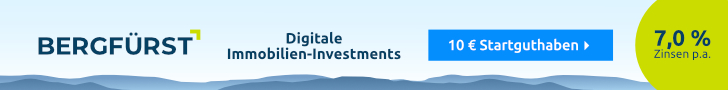 Immobilien-Crowdinvesting mit BERGF�RST